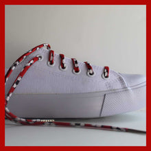 Shoelaces - Soccer Balls