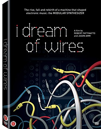 I dream of wires DVD