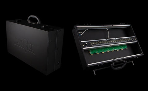 Make Noise - CV Bus Case 7U  104 HP