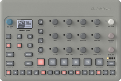 Elektron Model Cycles