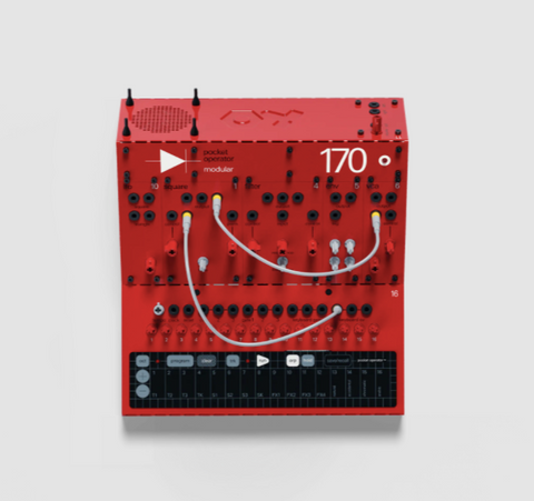 Teenage Engineering PO-170
