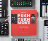 PUSH TURN MOVE- The book