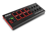 AKAI LPD8 Controlador Wireless