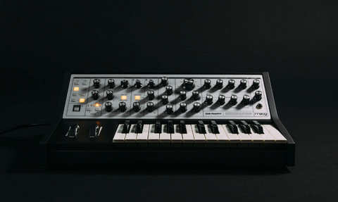 Moog®  SubPhatty