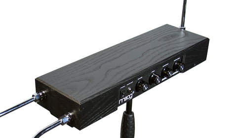 Moog Etherwave Theremin Plus Negro