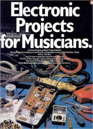 Electronic Projects for Musician