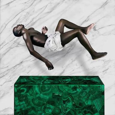 Petite Noir - La Vie Est Belle / Life Is Beautiful (2xLP) Petite Noir - La Vie Est Belle / Life Is Beautiful (2xLP) Petite Noir - La Vie Est Belle / Life Is Beautiful (2xLP)