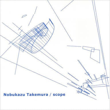 Nobukazu Takemura - Scope