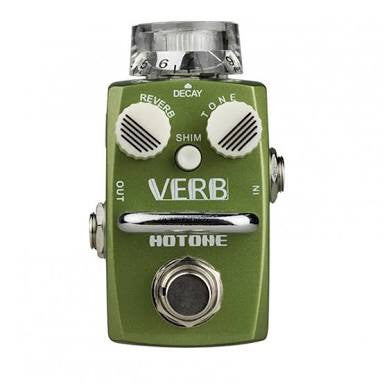 Hotone Verb digital Reverb