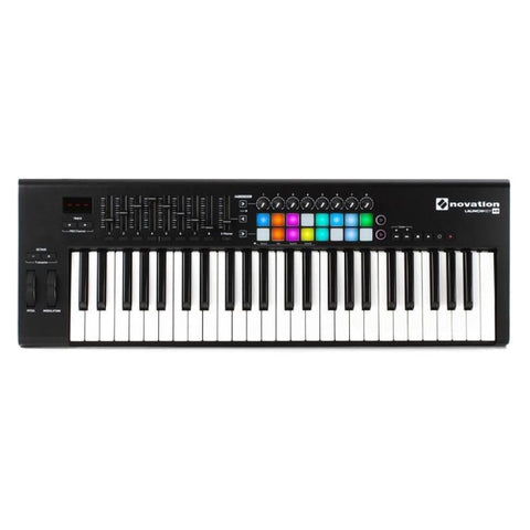 NOVATION Launchkey49 MK3