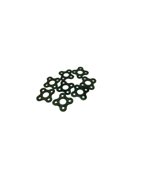 110x Motor Soft Mounts - Set of 8 - DroneRacingParts.com