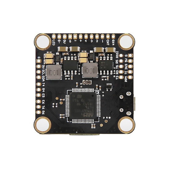 T-Motor F4 HD Flight Controller - DRP
