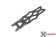 APEX TOP PLATE CF 2MM - DroneRacingParts.com