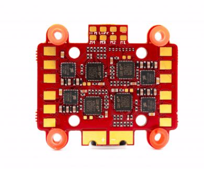 FlightOne AfterBurner 4 In 1 ESC 20×20/30×30 *Backorder - DroneRacingParts.com