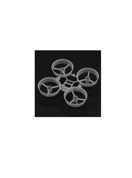 65mm Micro Whoop Frame for 7x16mm Motors - DroneRacingParts.com