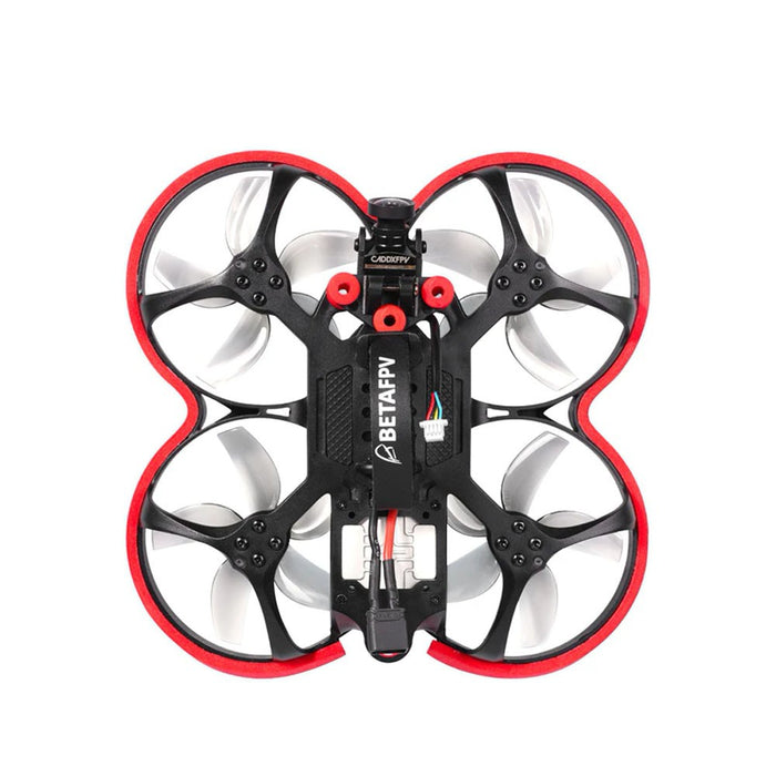 BETAFPV Beta95X V3 Pusher Whoop Quadcopter w/ Caddx Nebula Nano Digital HD System and TBS Crossfire - DRP