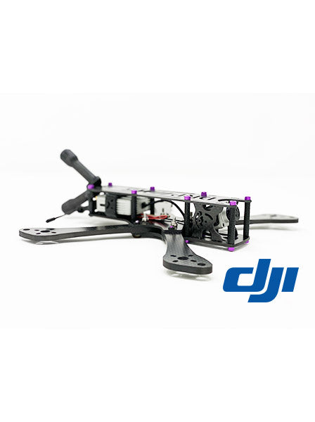 DRP M5 HD Edition Frame - DRP