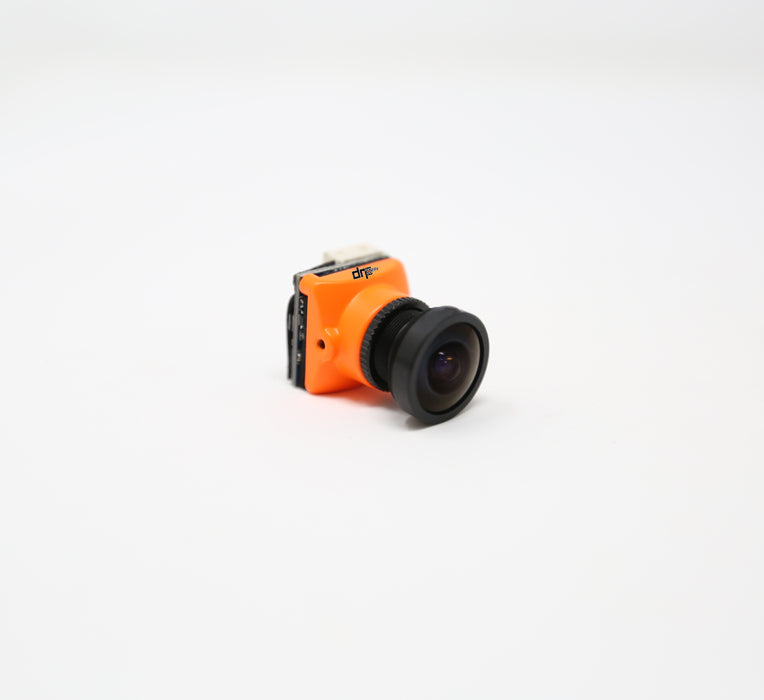 DRP FPV Freestyle Edition RunCam Micro Swift 3 FPV Camera (GoPro Lens + external mic) - DroneRacingParts.com