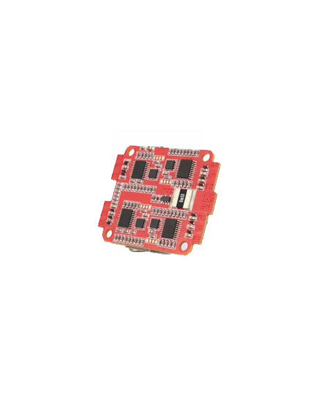 EMAX MAGNUM TOWER PARTS - BULLET 30A 4 IN 1 ESC BOARD - DroneRacingParts.com