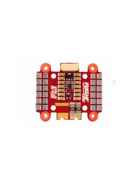 FlightOne AfterBurner 4 In 1 ESC 20×20/30×30 - DroneRacingParts.com