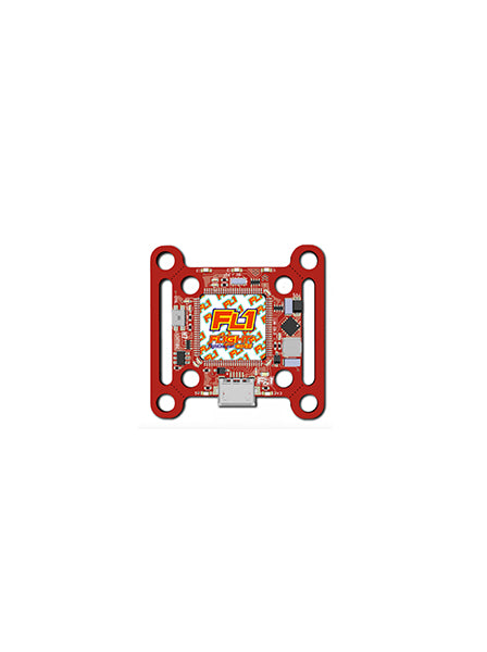 Flightone Lightning H7 500mhz Flight Controller *Preorder-DroneRacingParts.com-FlightOne