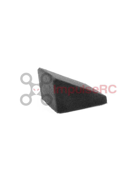Mr. Steele Foam GoPro Wedge - DroneRacingParts.com