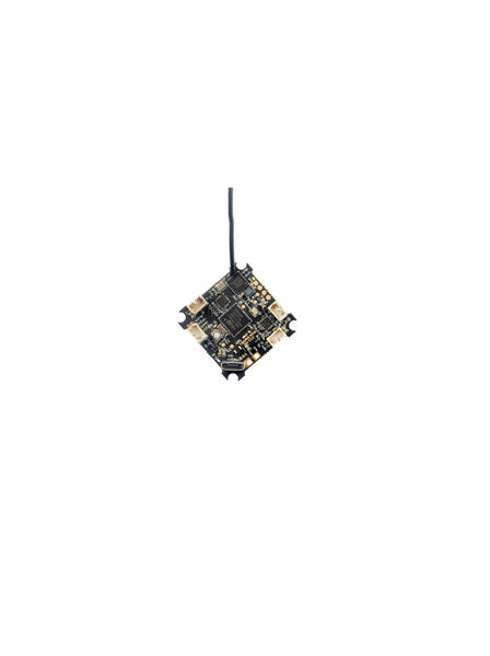 CRAZYBEE F4 PRO V2.0 1-3S AIO BRUSHLESS FLIGHT CONTROLLER (NO RX) - DroneRacingParts.com
