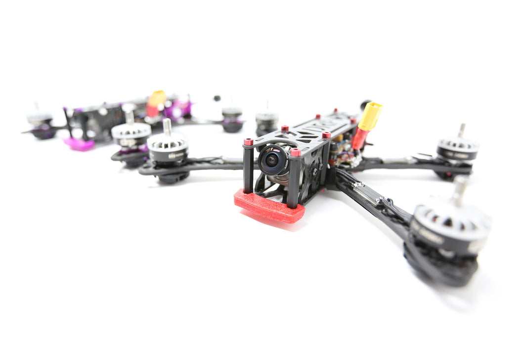 DRP M5 FlightOne Pro Build - BNF Racing Drone - DroneRacingParts.com