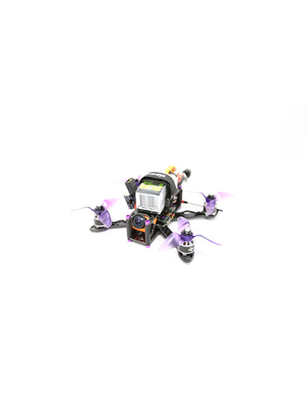 "DRP MiB 3"" Professional Build - BNF Racing Drone-DroneRacingParts.com-DroneRacingParts.com"