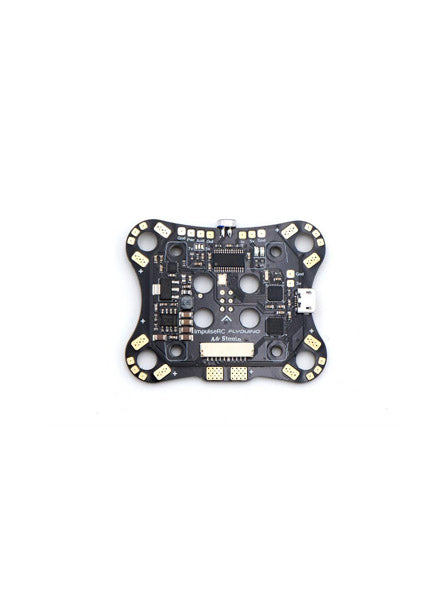 MR STEELE ALIEN PDB + MICROPHONE + KISS OSD - DroneRacingParts.com
