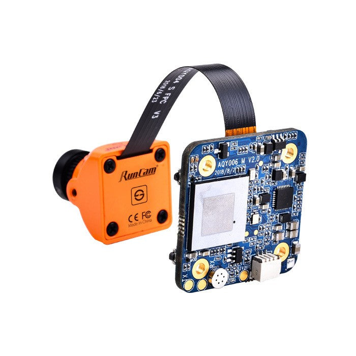 RunCam Split Mini 2 FPV / HD Camera - DroneRacingParts.com