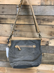 Ranch Black Crossbody