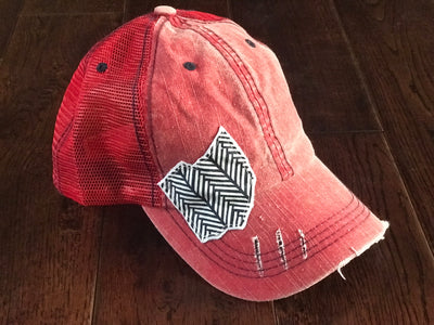 Online Exclusive Ohio Hats