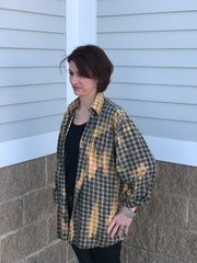 Extra Large Flannel