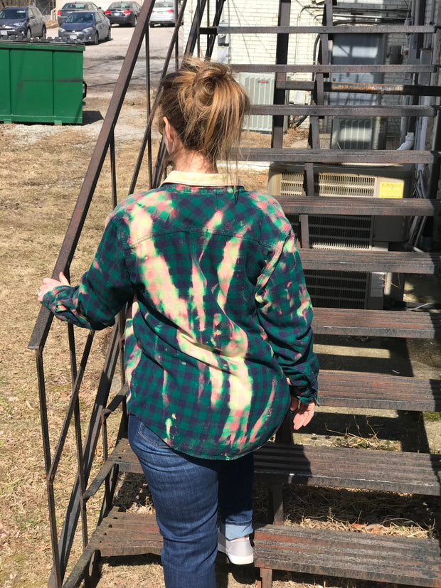 Medium Flannel