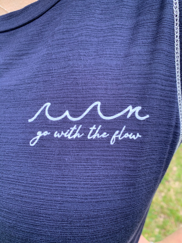 Flow Graphic Tee
