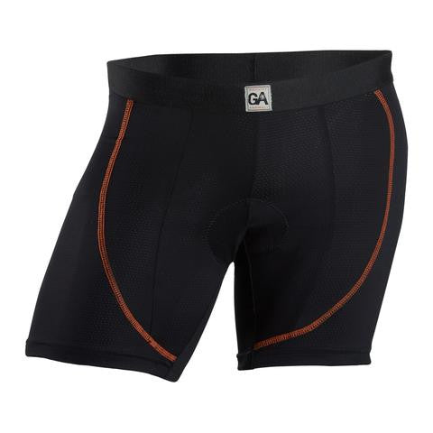 New Hero Mountain Bike Chamois Liner Short