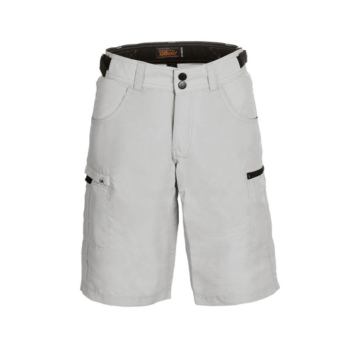 Disrupter Bike Shorts Gray