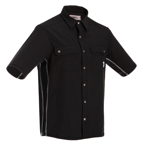 Boardroom Mountain Bike Jersey II Black