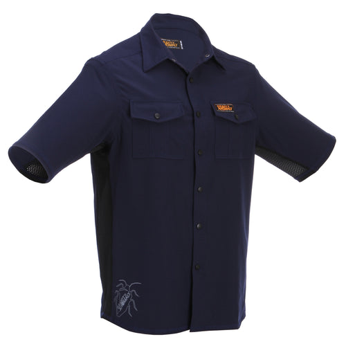 Boardroom Bike Jersey Navy