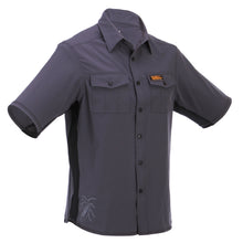 Boardroom Bike Jersey Pewter
