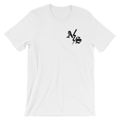 The World Famous Tee (White)