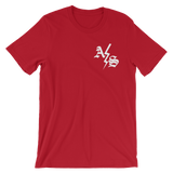 The World Famous Tee (Red)