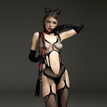 Sexy Body stockings - Hot Lace Costumes
