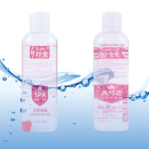 Water Based Sex Lubricants oil For Anal Sex Masturbation Grease  - Perfume With Pheromones Oral Sex Gel Lube