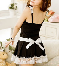 Lovely and Sexy Maid Lace -  Sexy Miniskirt - Hot Temptation
