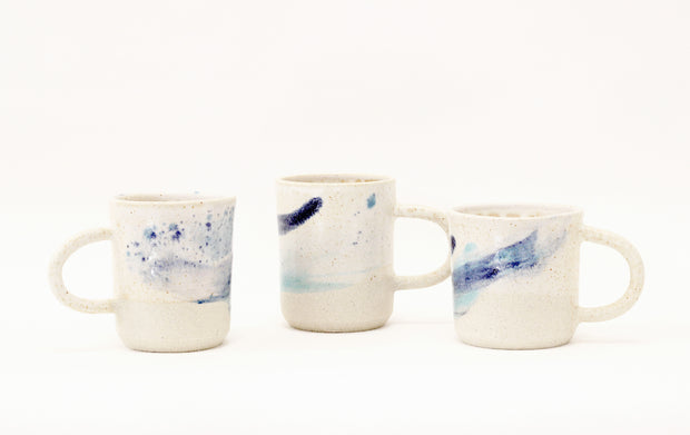 Takeawei Seascape Mug