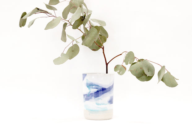 Takeawei Seascape Vase