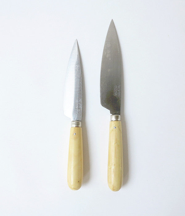 Pallarès Solsona Utility Kitchen Knife - Coming Soon