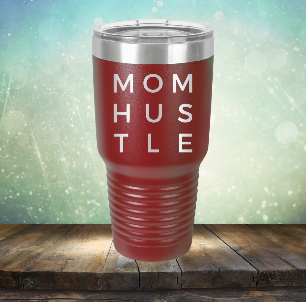 Mom Hustle